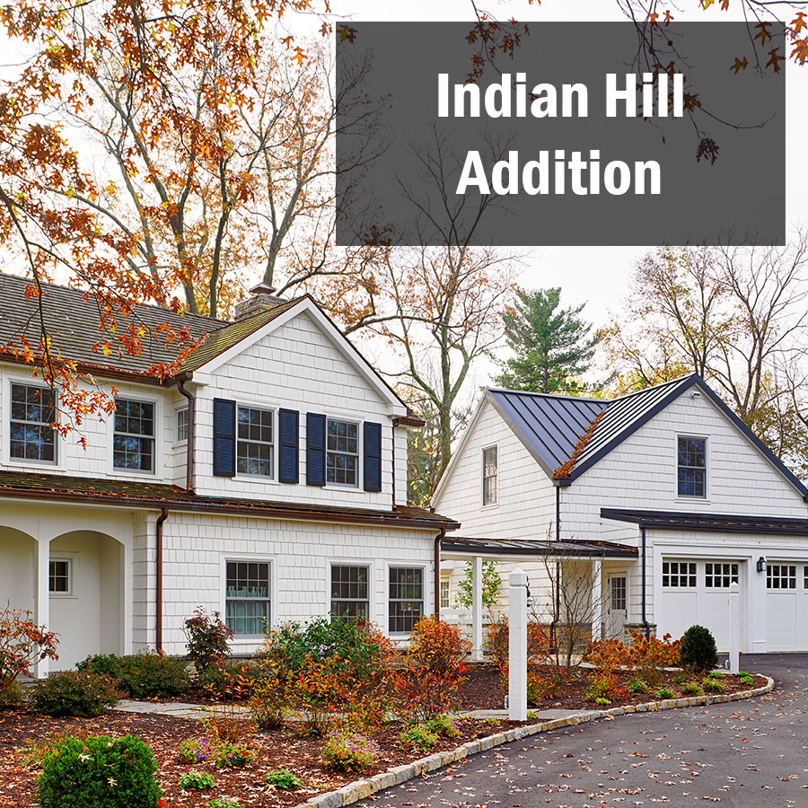 Indian Hill Addition