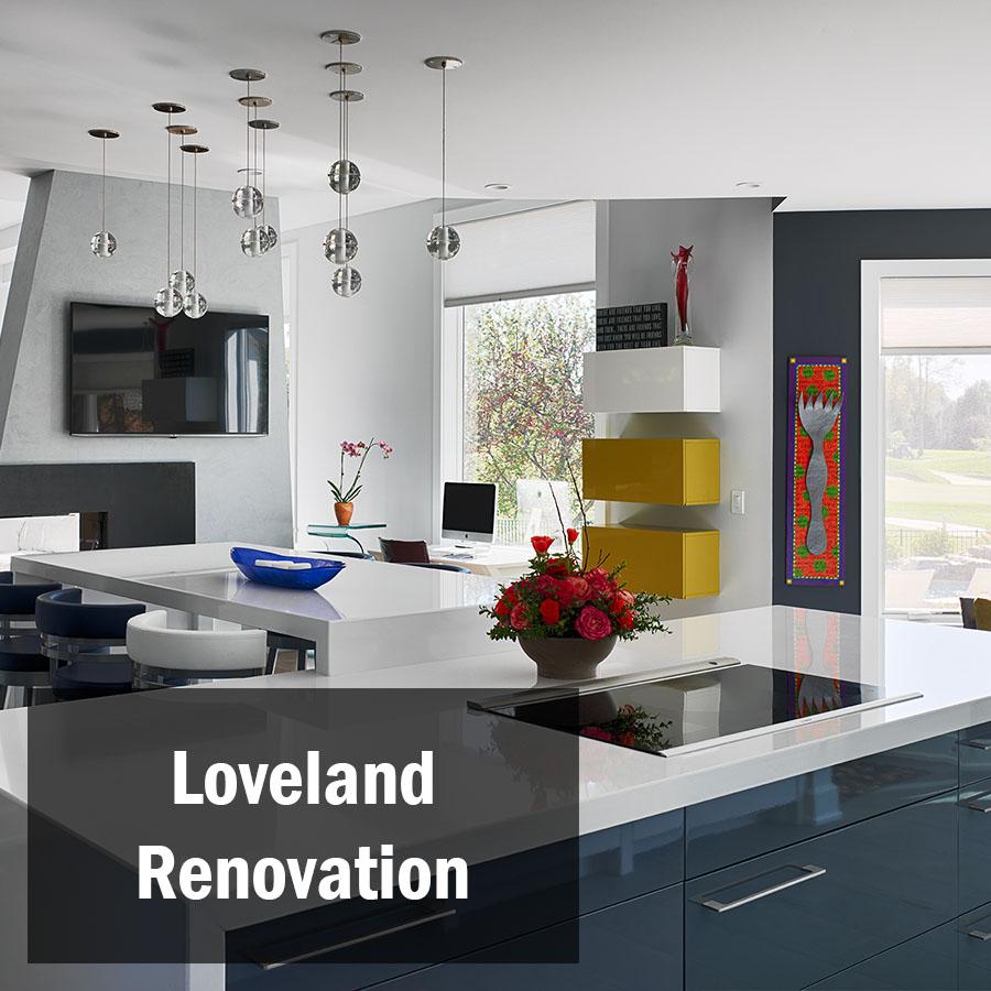 Loveland Renovation