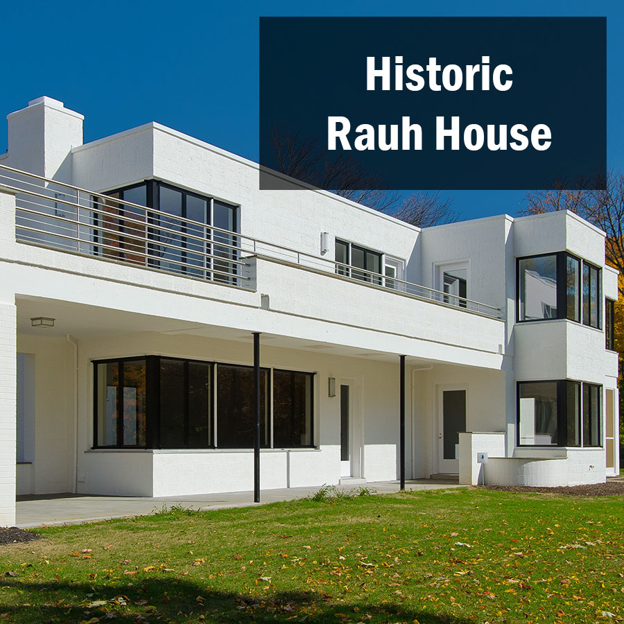 historic rauh house
