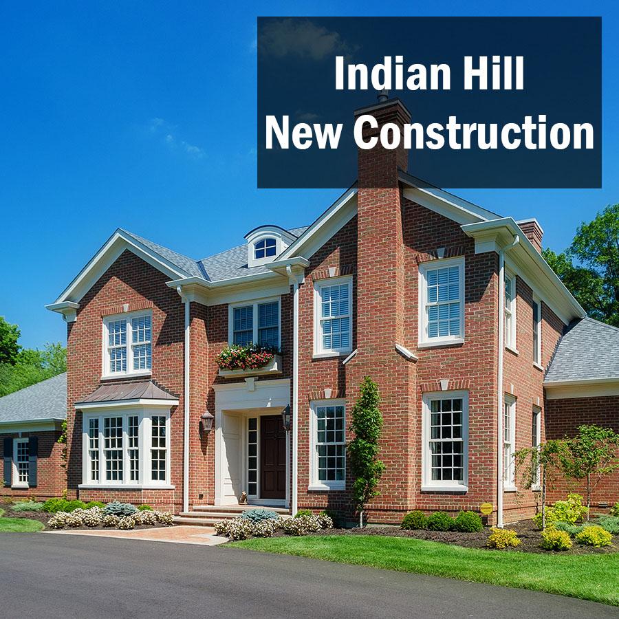 Indian Hill Estate